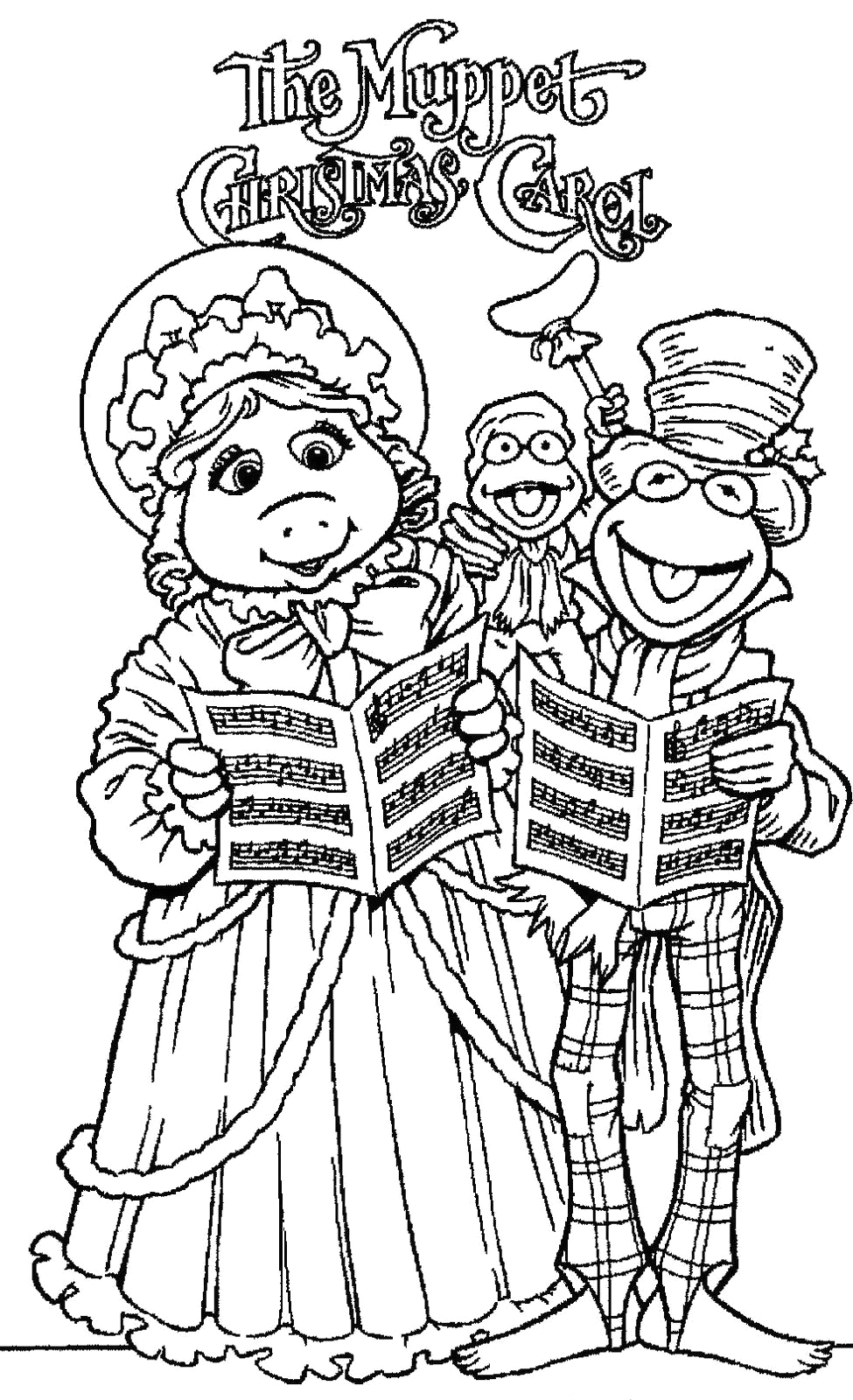 A Christmas Carol Coloring Pages to Print Christmas Movie Coloring Pages Google Search