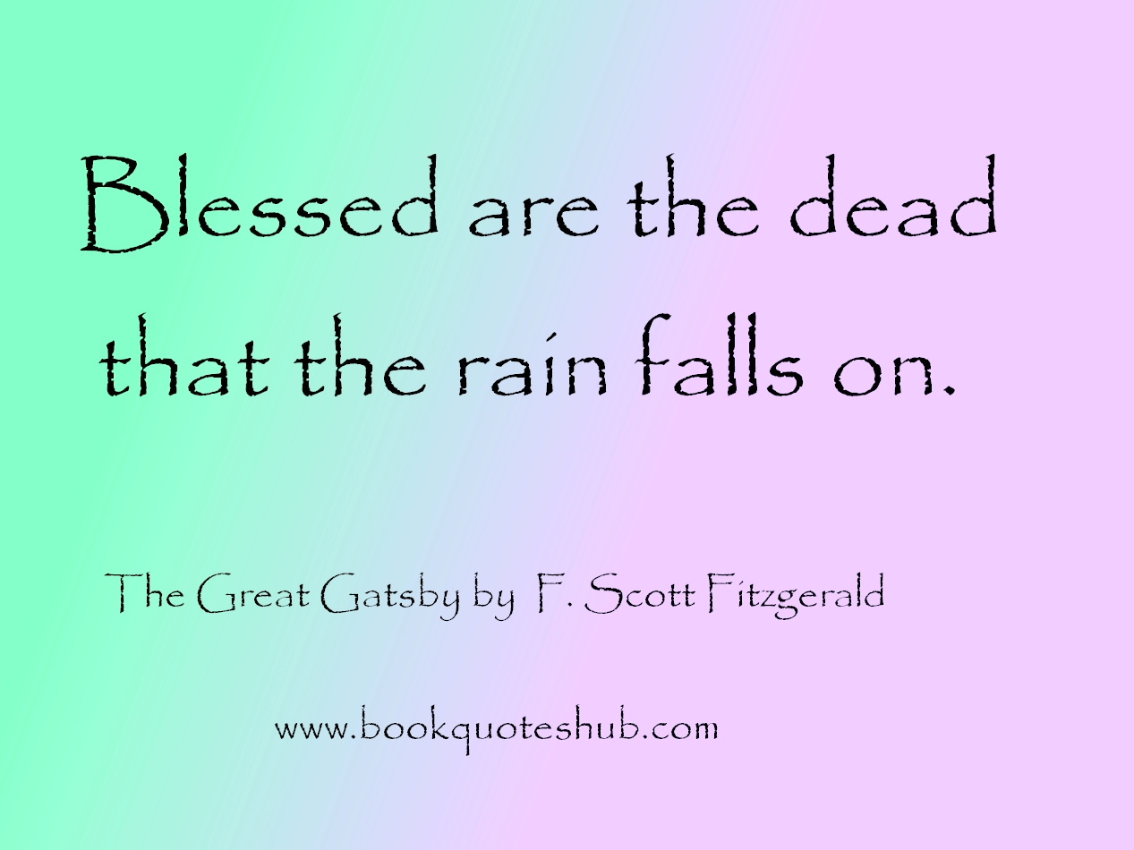 Color Quotes In the Great Gatsby with Page Numbers Daisy Great Gatsby Quotes Page Numbers Quotesgram