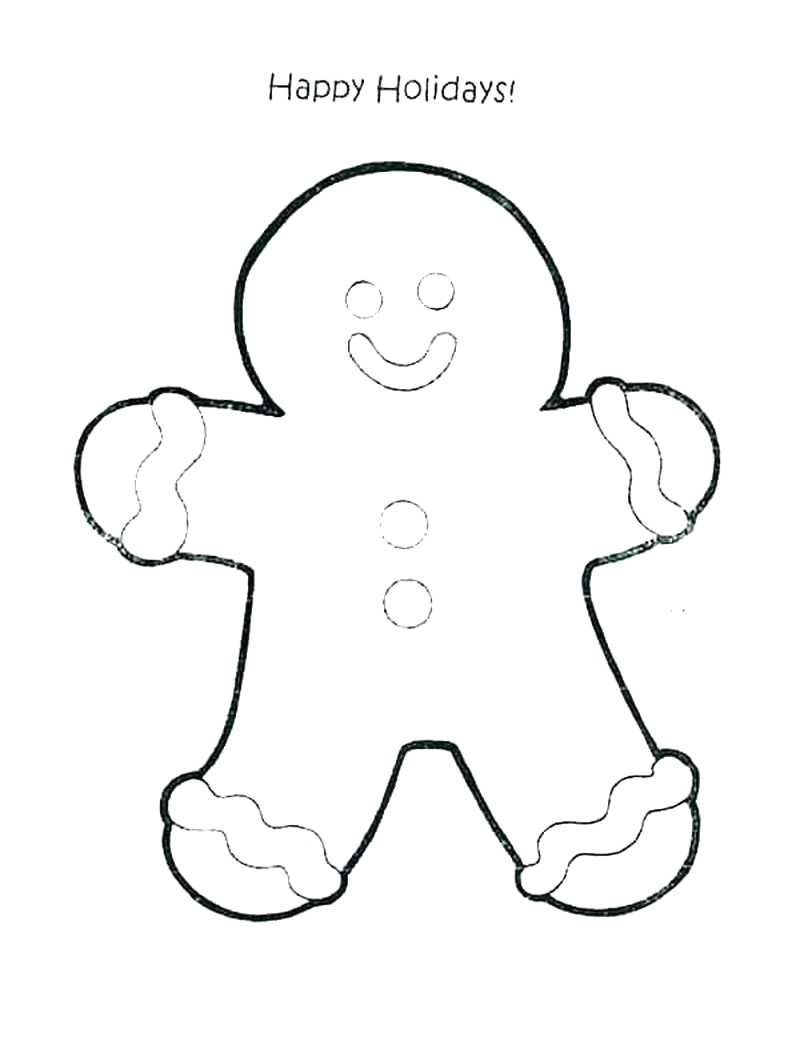 Gingerbread Man Loose In the School Coloring Page 50 Gingerbread Man Coloring Pages Ideas Centenario