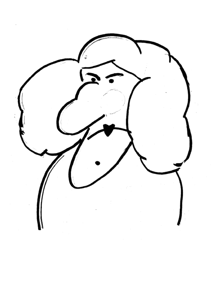 Miss Nelson and Miss Viola Swamp Coloring pages