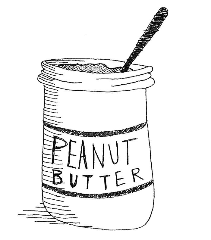 pictures of peanut butter