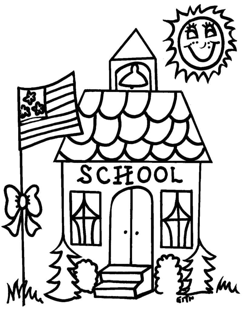 school coloring pages back to school coloring pages for pre k back to school coloring pages for first grade