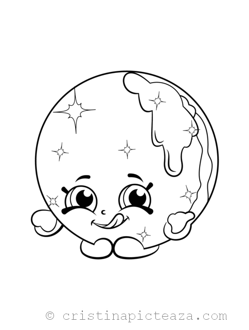 shopkins coloring pages season 2 limited edition