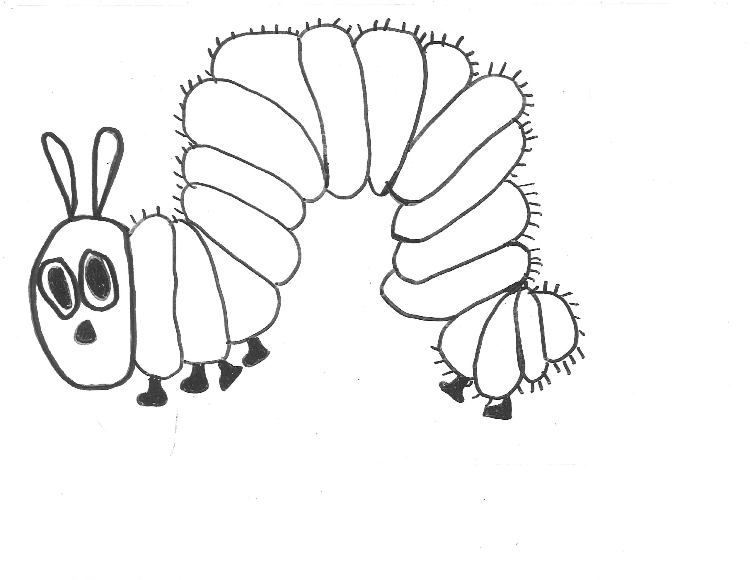The Very Clumsy Click Beetle Coloring Pages Great Image Of the Very Clumsy Beetle Coloring Pages