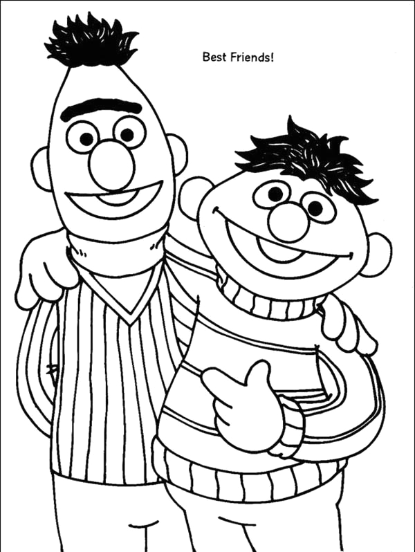 garbage can coloring page
