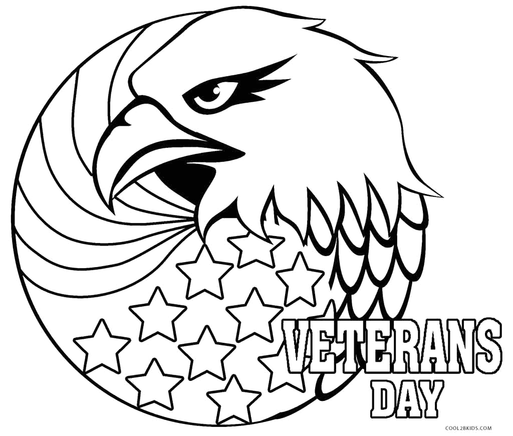 Coloring Pages for Veterans Day for Kids Free Printable Veterans Day Coloring Pages for Kids
