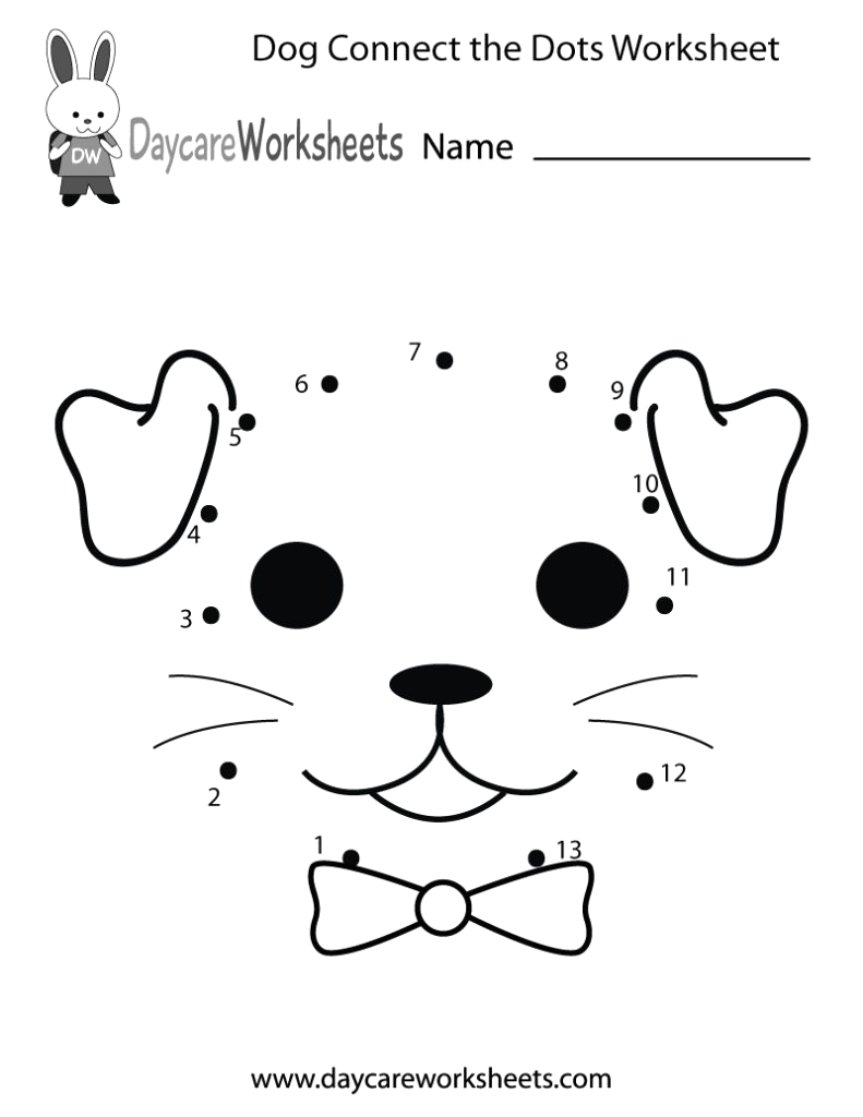 preschool connect the dots worksheets on pinterest connect the dots 2