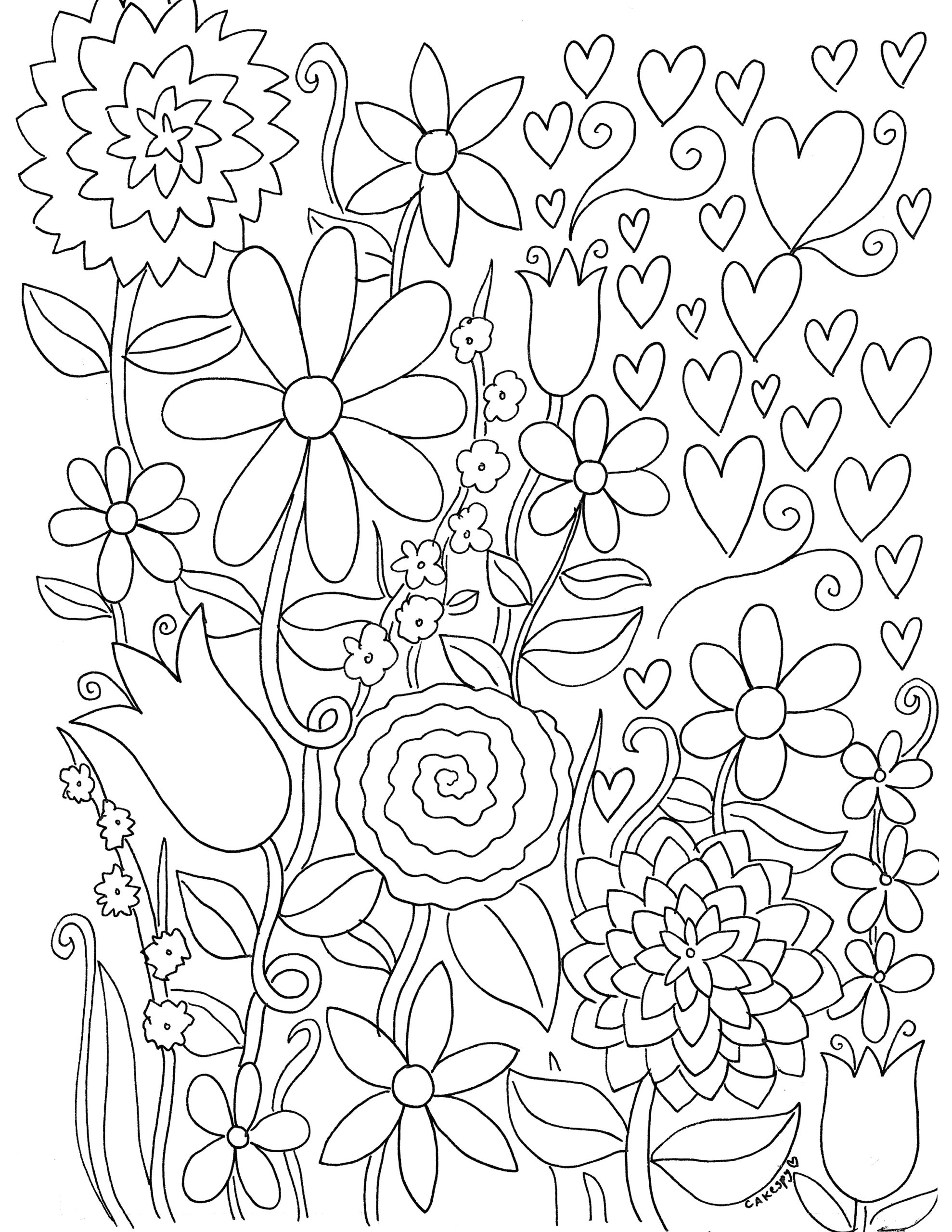 Free Online Coloring by Number Pages for Adults Free Paint by Numbers for Adults Downloadable