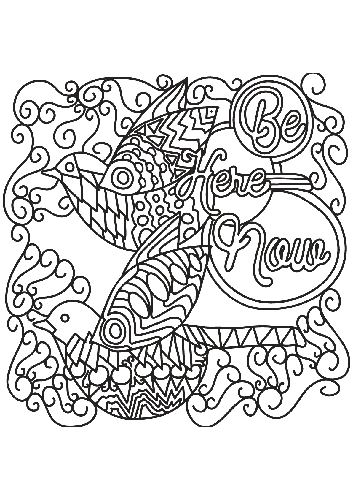 quotes image=quotes coloring free book quote 16 1