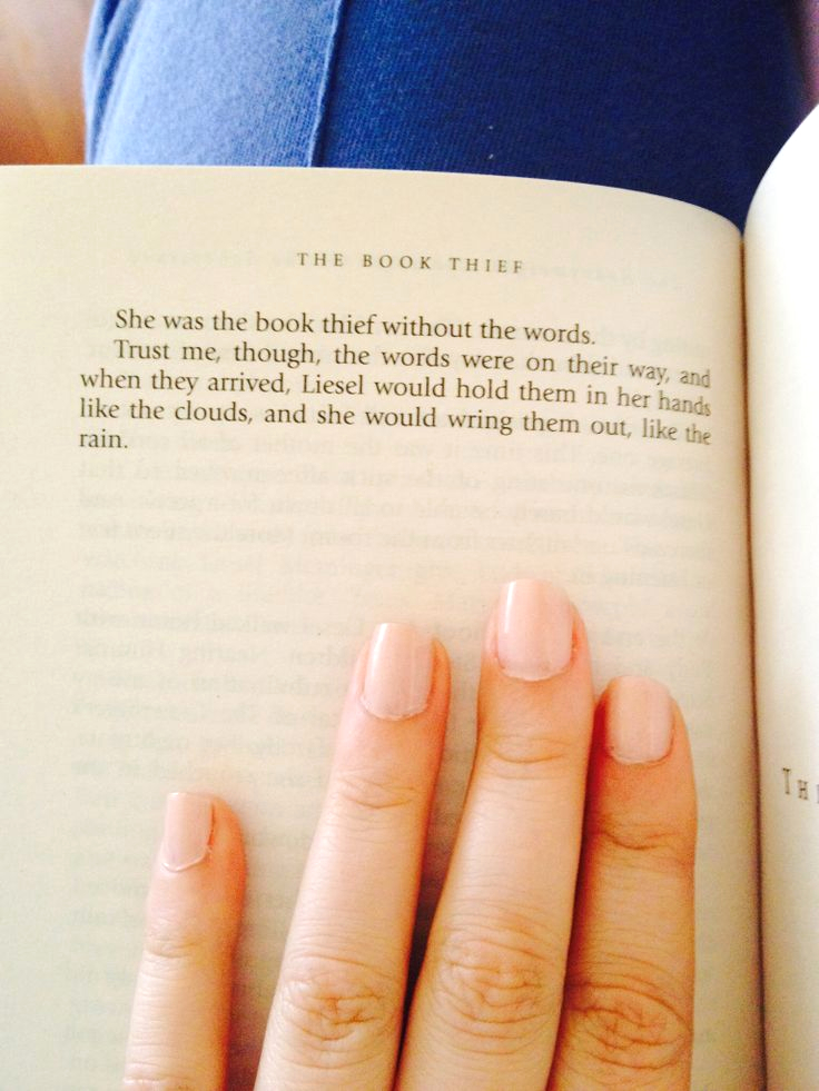 love the book thief quotes