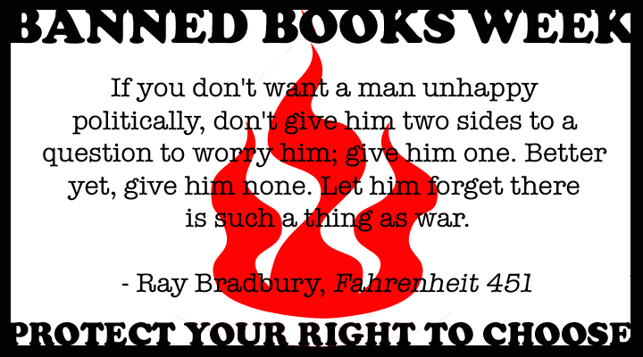 quotes about fahrenheit 451 fire