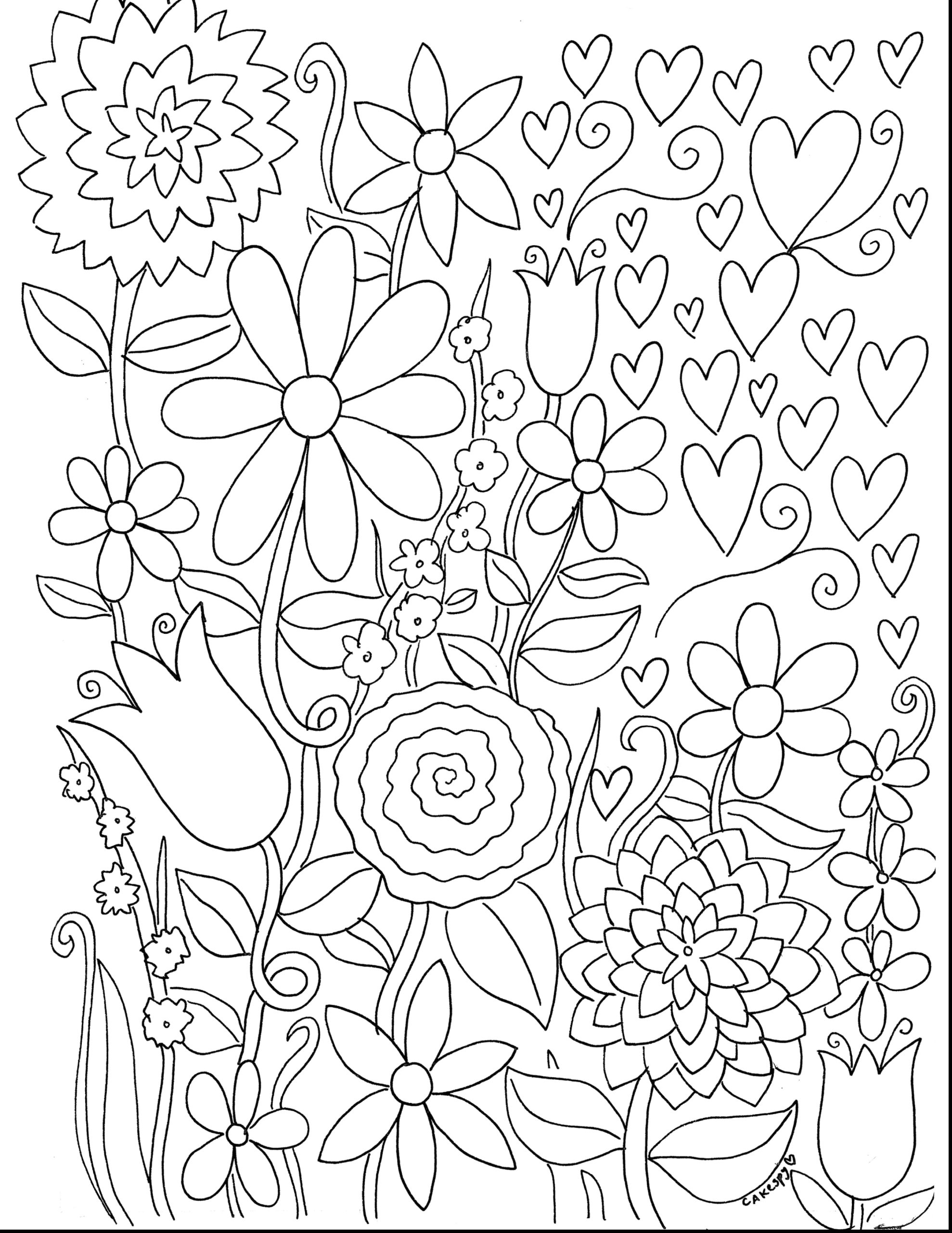 Make Your Own Coloring Pages for Free Design Your Own Coloring Pages at Getcolorings