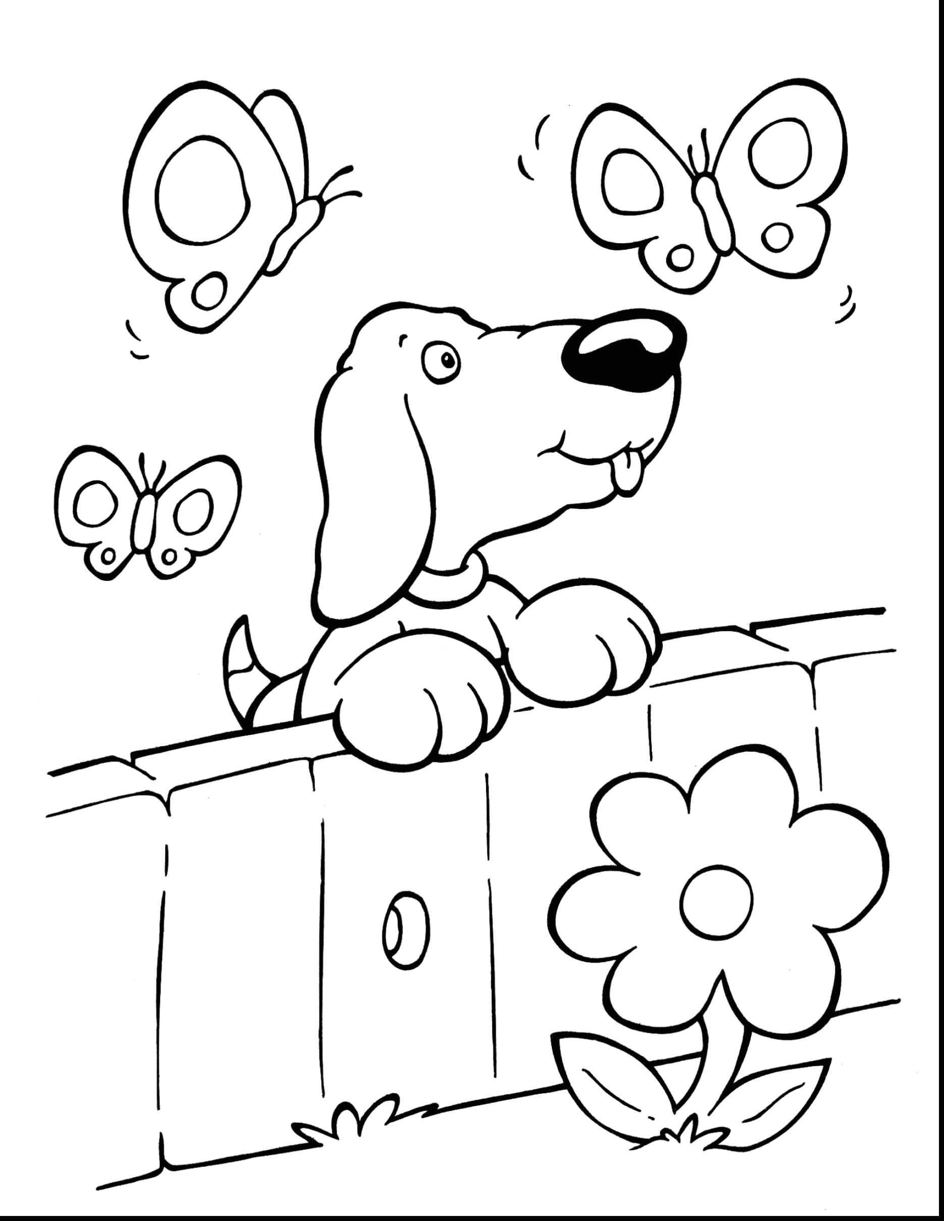 make your own coloring pages from photos