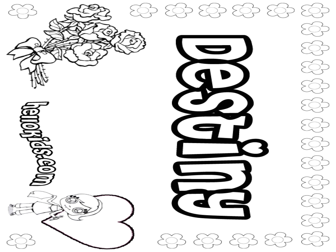 Make Your Own Coloring Pages with Your Name On It Make Your Own Coloring Pages with Your Name It at