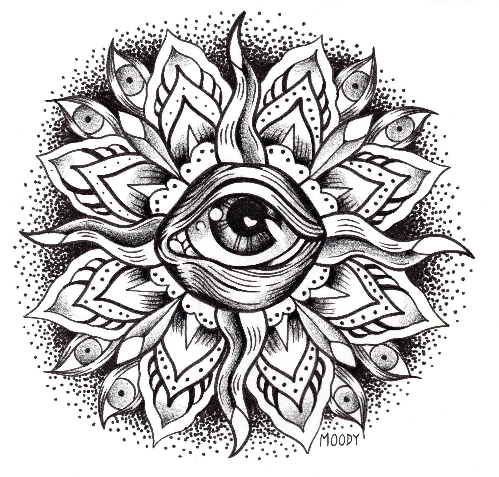 relaxing coloring pages for adults anti