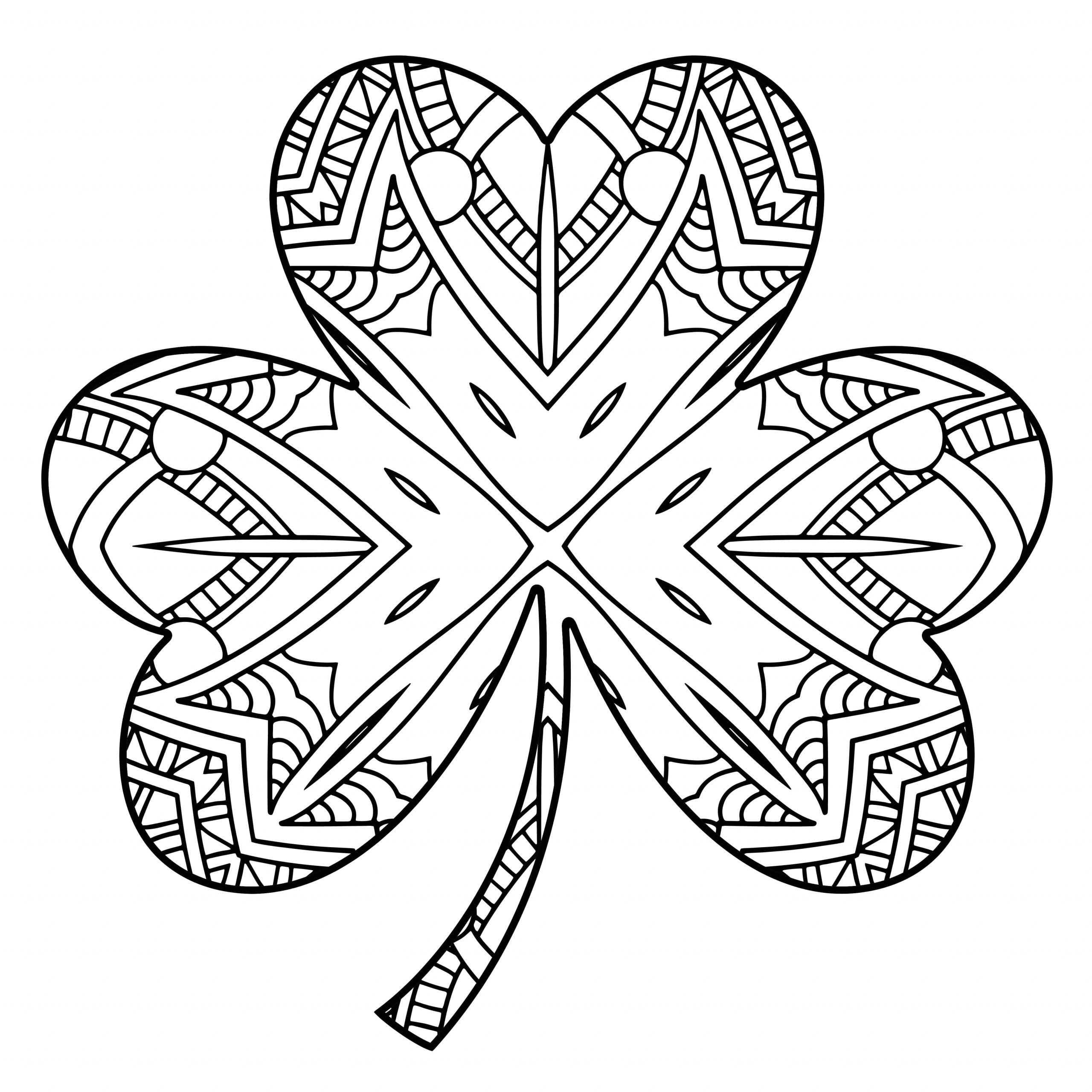 St Patricks Day Coloring Pages for Adults Coloring Pages St Patricks Coloring Sheets St Patrick
