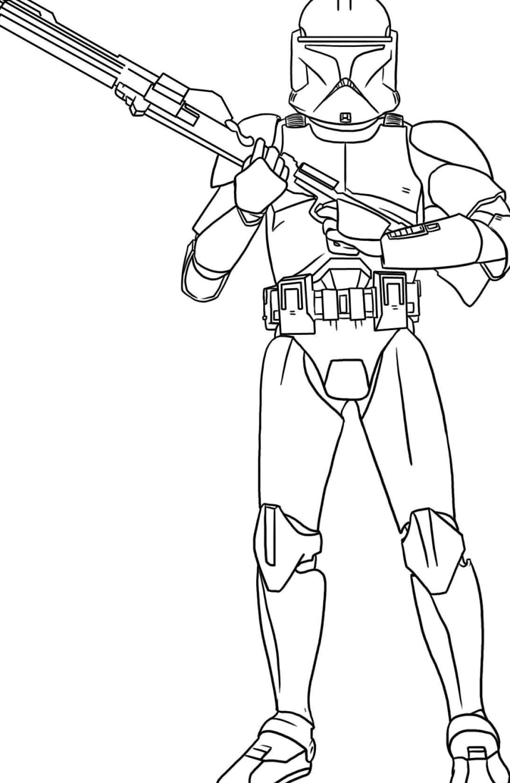 star wars free printable coloring pages