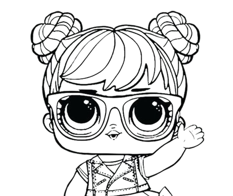 coloring pages sugar and spice