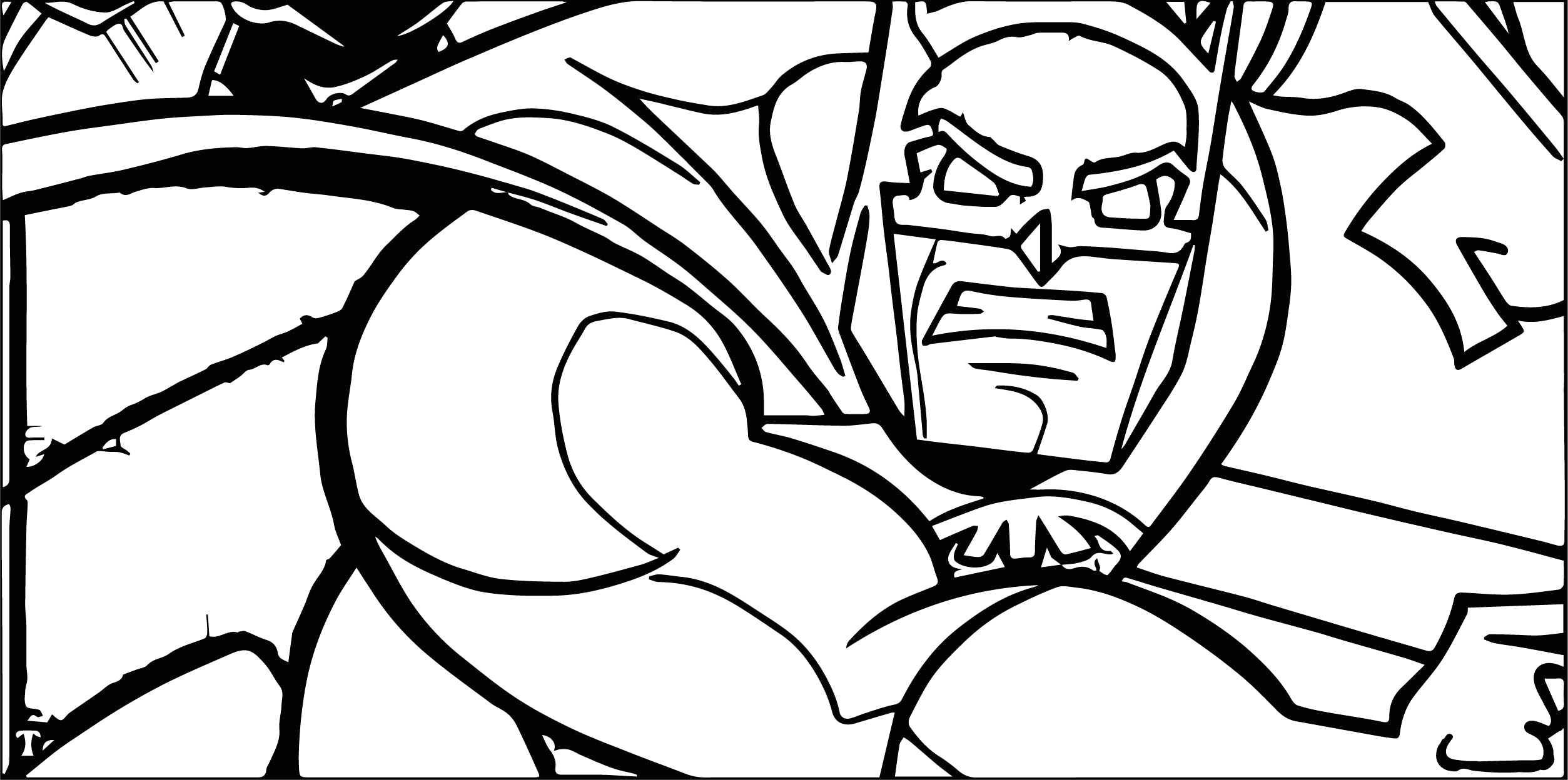cartoon networks batman brave bold s new toys coloring page