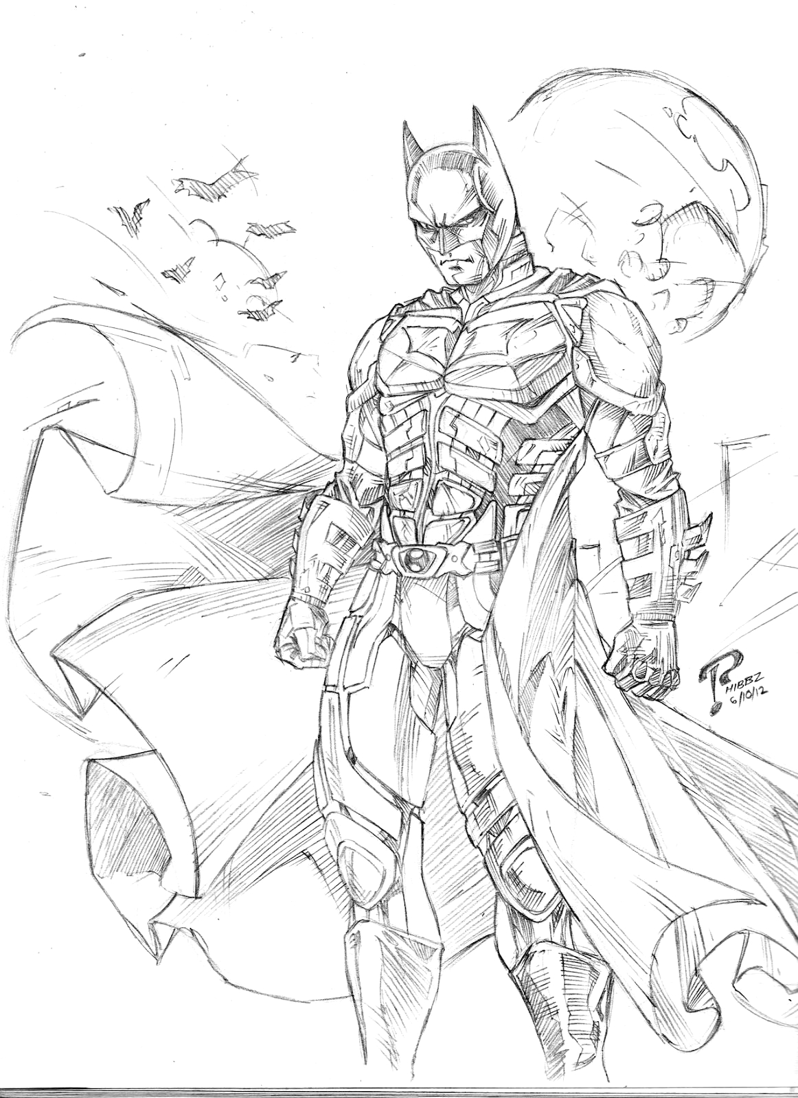 Batman the Dark Knight Rises Coloring Pages Dark Knight Coloring Pages with Images
