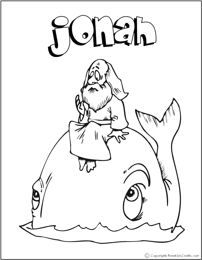 bible stories coloring pages e127