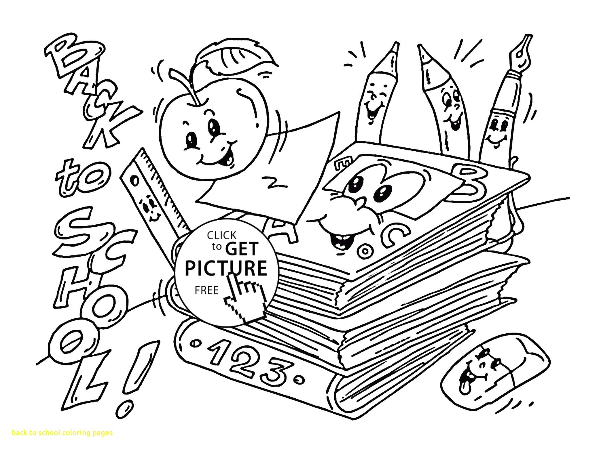 end of school coloring pages