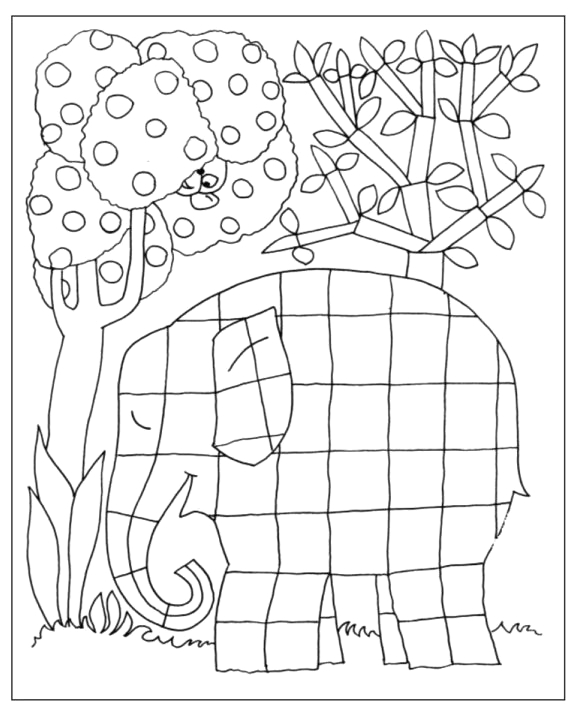 picturesque eric carle coloring pages