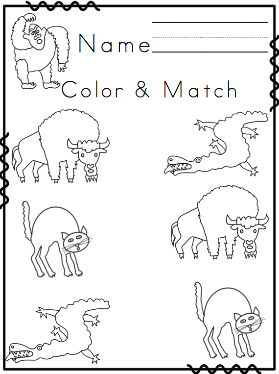 Eric Carle From Head to toe Coloring Pages Pin On Diy & Crafts that I Love
