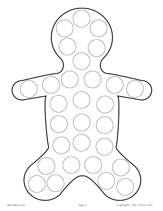 do a dot art coloring pages