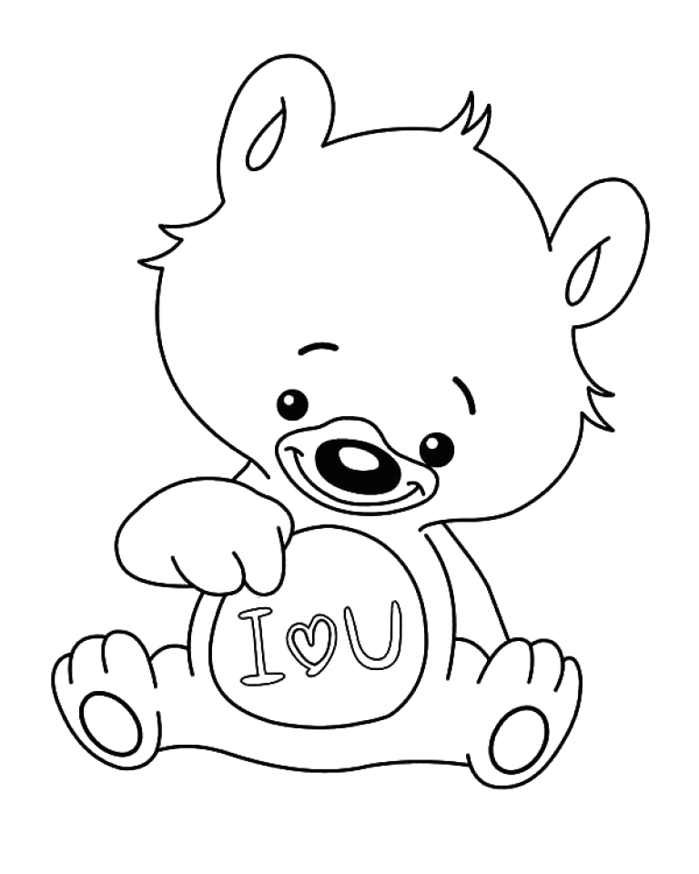 printable image of i love you coloring pages t2o1m