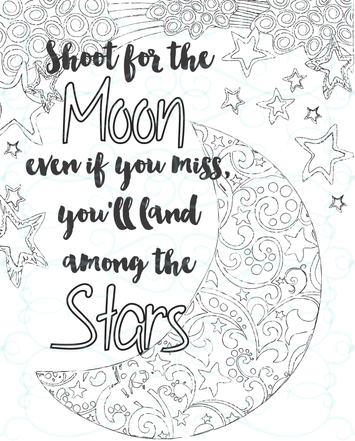 free printable coloring pages for 21