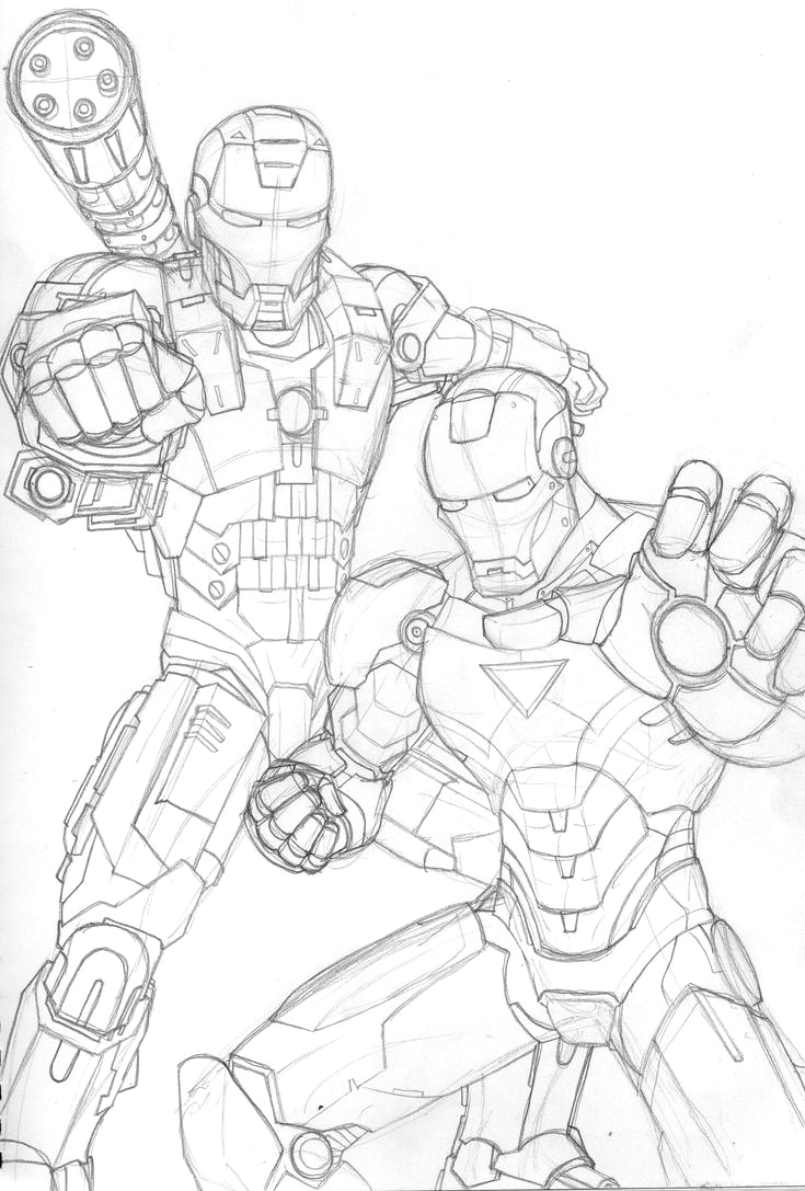 war machine coloring pages sketch templates