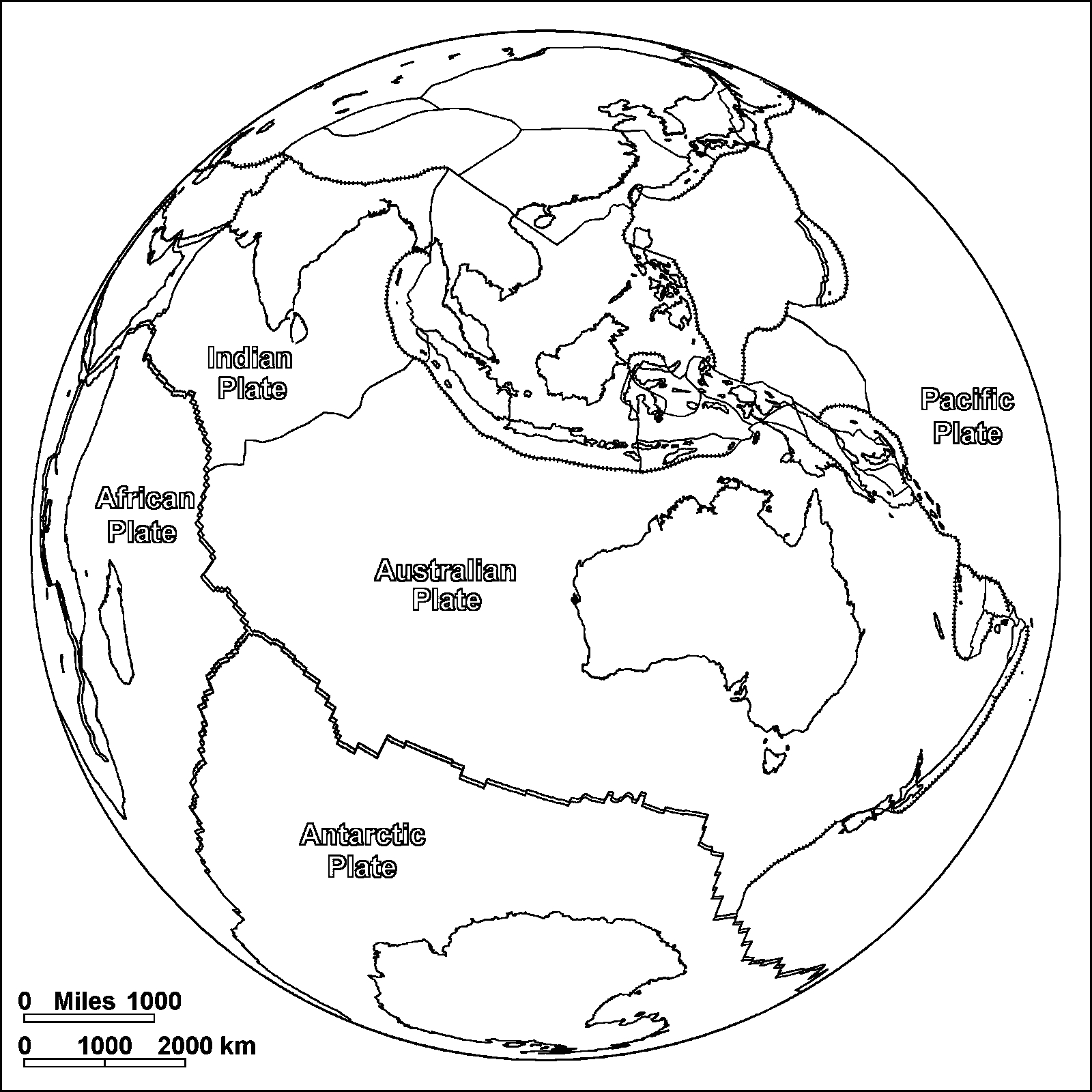 high detailed maps world coloring pages elementary school students