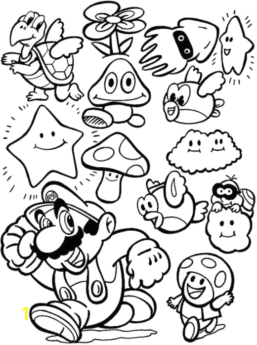 mario and sonic olympic games coloring pages