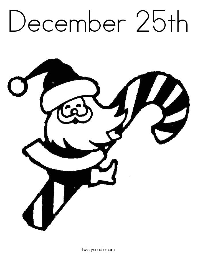 santa claus is ing to town coloring pages