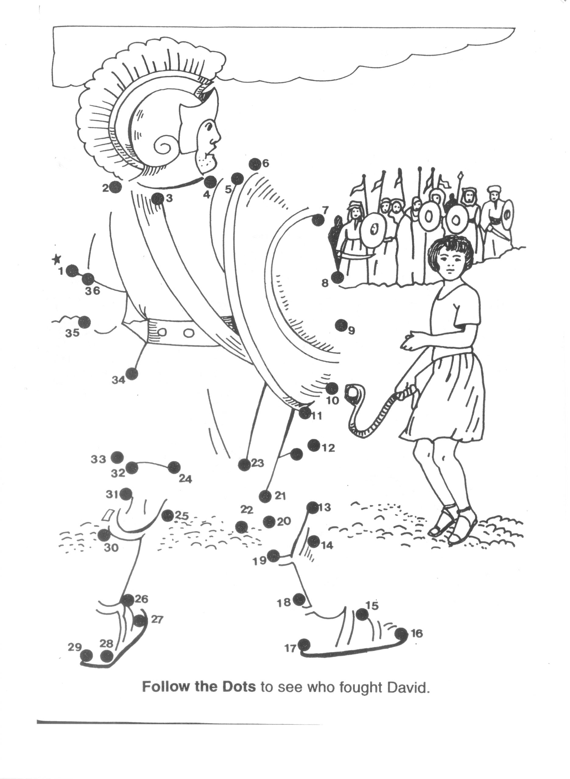 Sunday School Coloring Pages David and Goliath Goliath Worksheet Colouring Pages Pinteres for David and