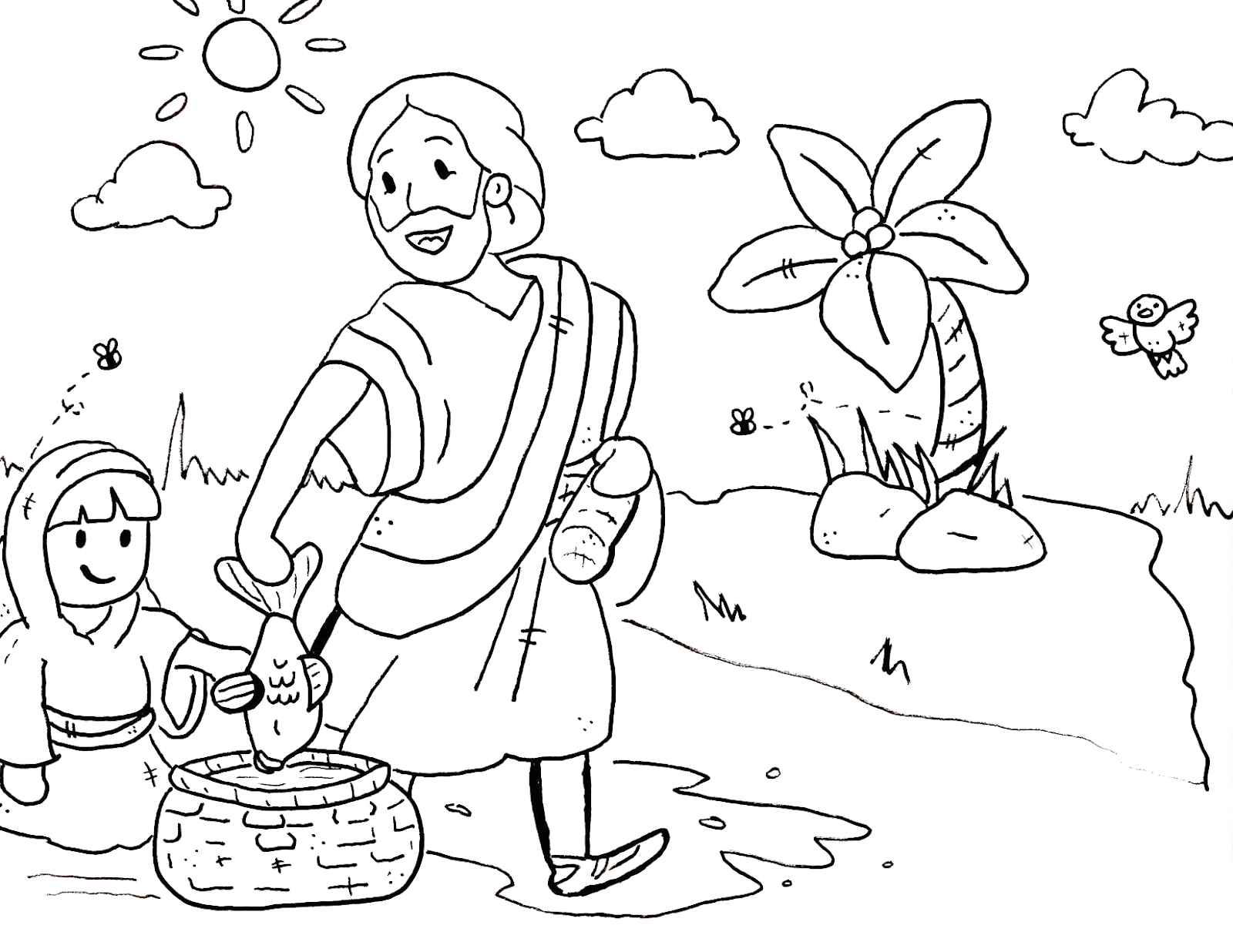 Sunday School Coloring Pages for Preschoolers Free Scraphappy Paper Crafter Free Digis Great for Sunday