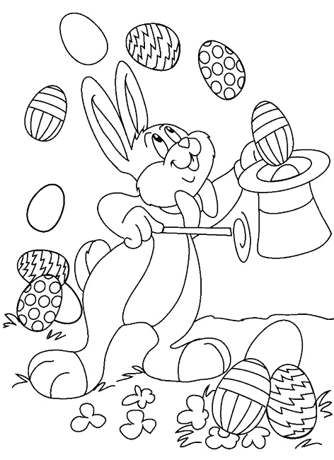 Easter Coloring Pages for 10 Year Olds Easter Coloring Pages for 10 Year Olds