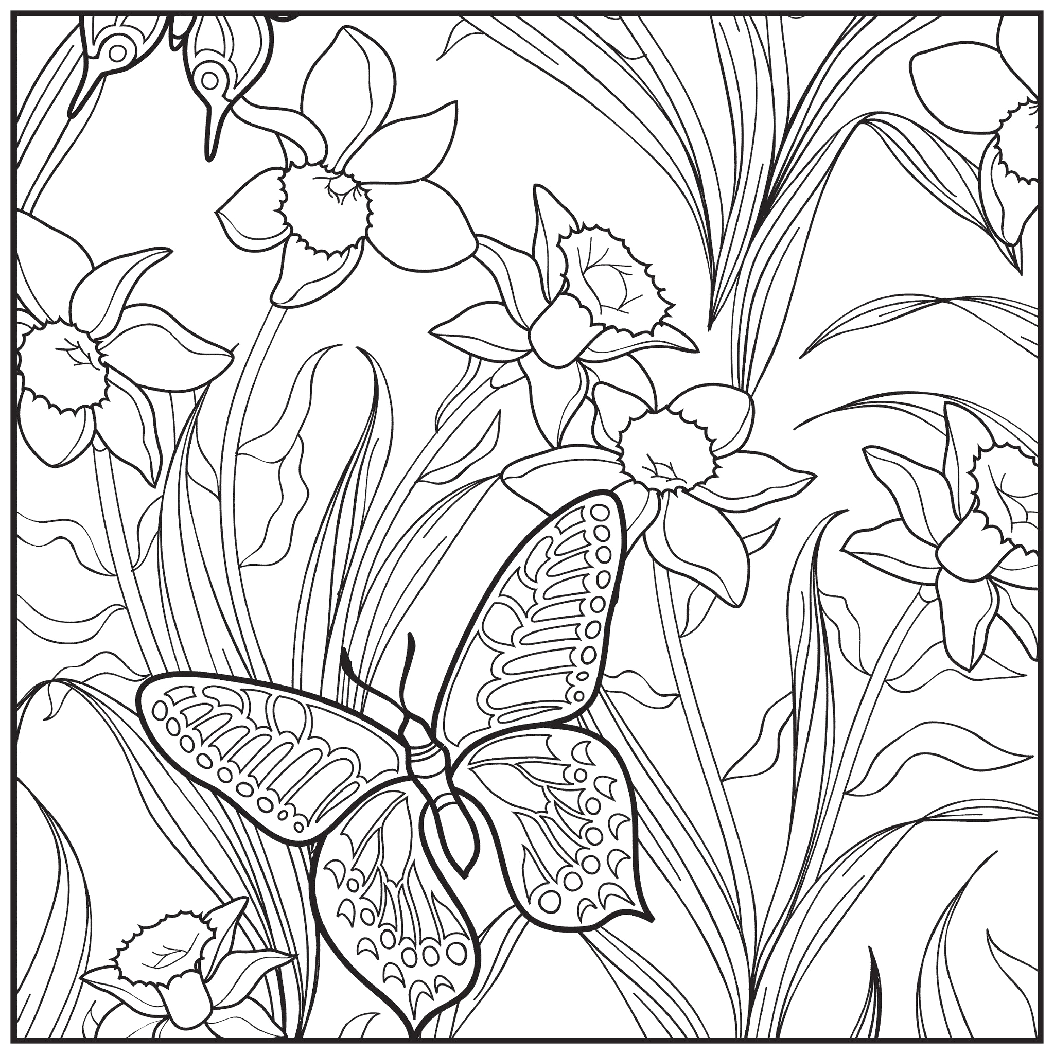 Free Printable Beach Coloring Pages for Adults Beach Sunset Coloring Pages at Getcolorings