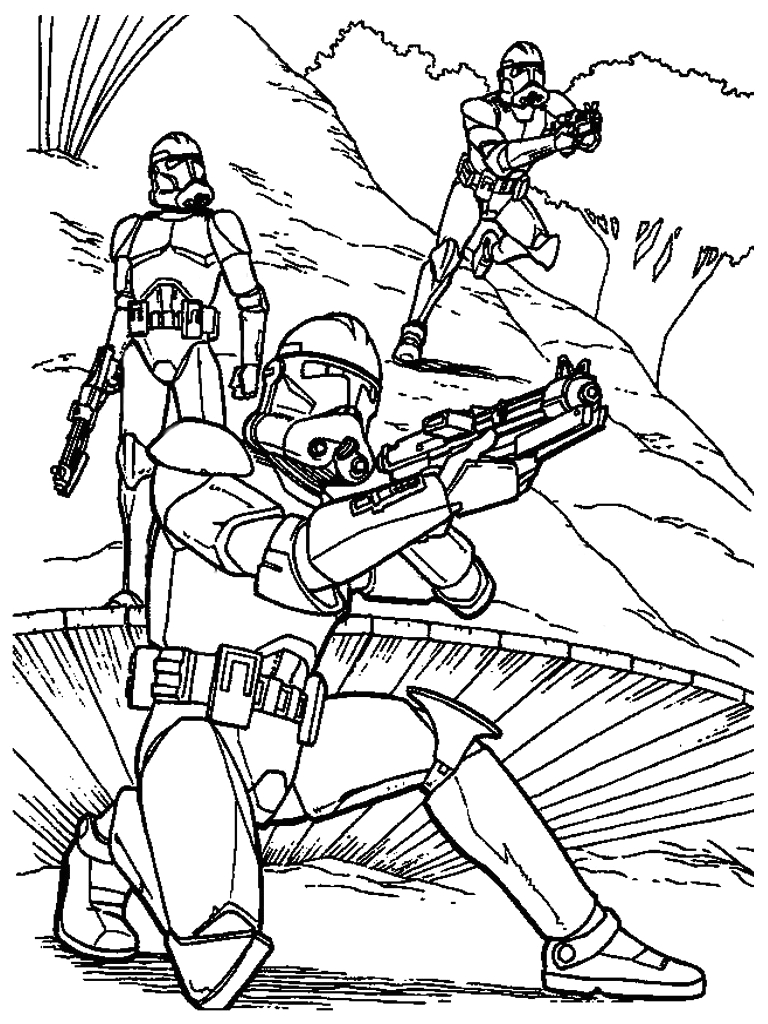 Free Printable Coloring Pages Of Star Wars Free Printable Star Wars Coloring Pages Free Printable