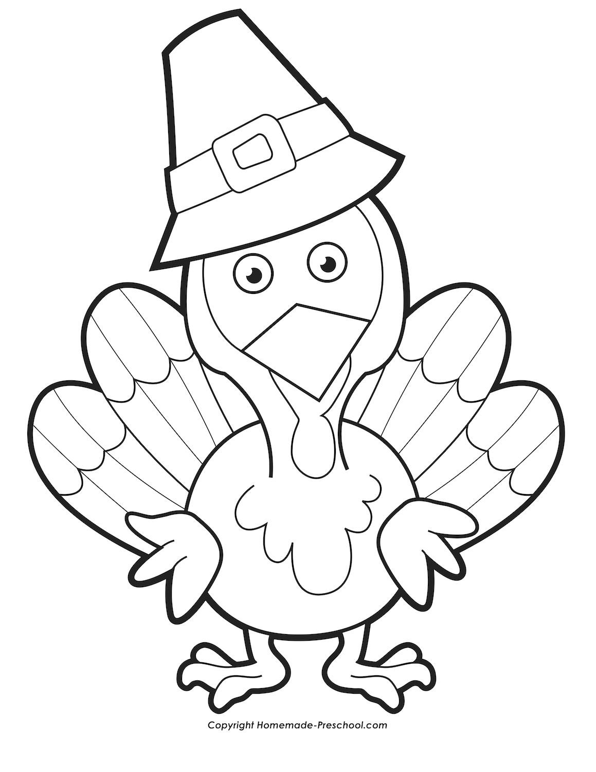 Free Printable Thanksgiving Coloring Pages for Kids Thanksgiving Coloring Pages