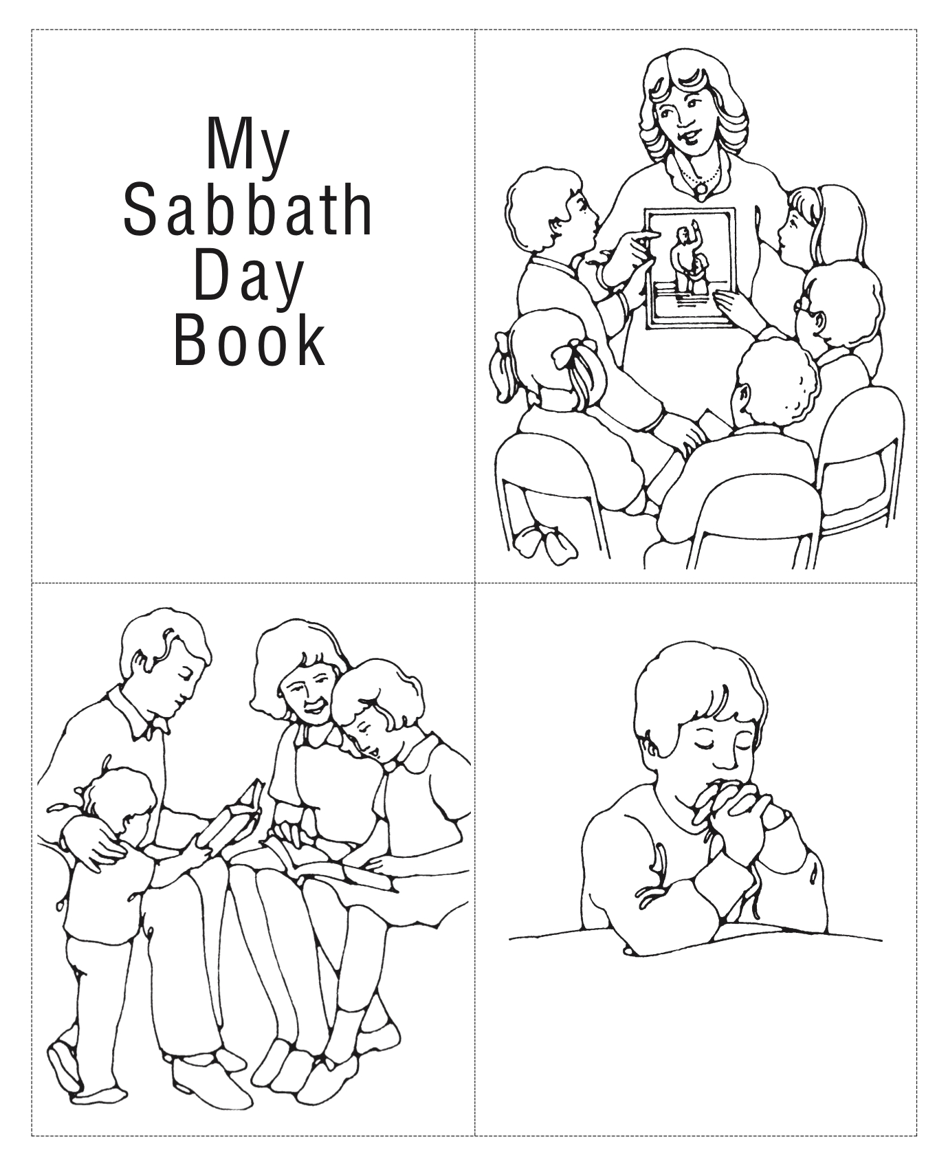Keep the Sabbath Day Holy Coloring Page Keep the Sabbath Day Holy Lds Coloring Pages Coloring Pages