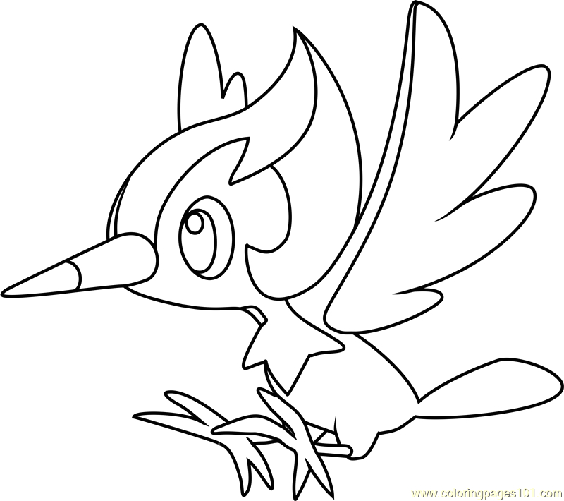 adult coloring pages sun and moon pokemon starters sketch templates