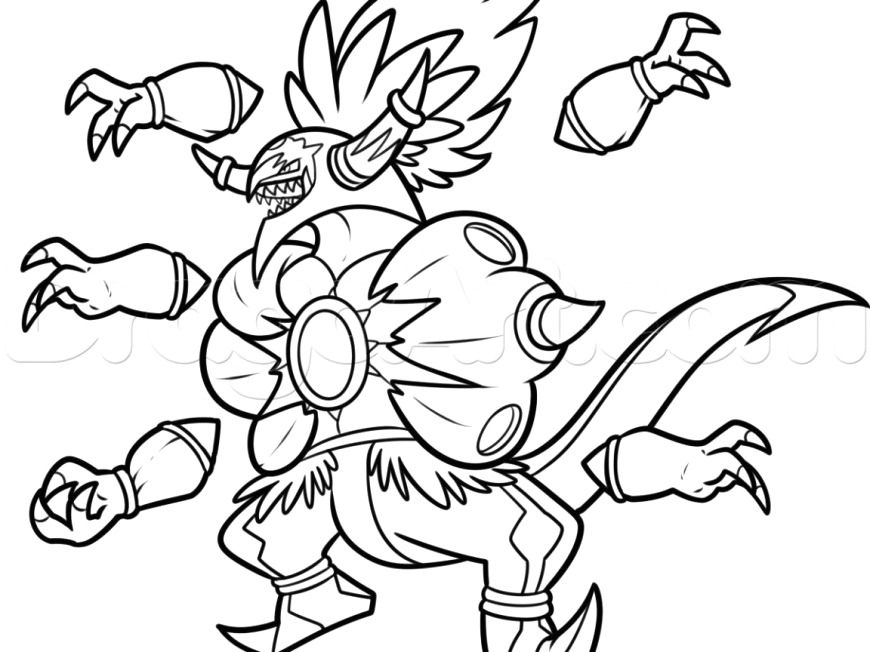 24 exclusive image of pokemon sun and moon coloring pages