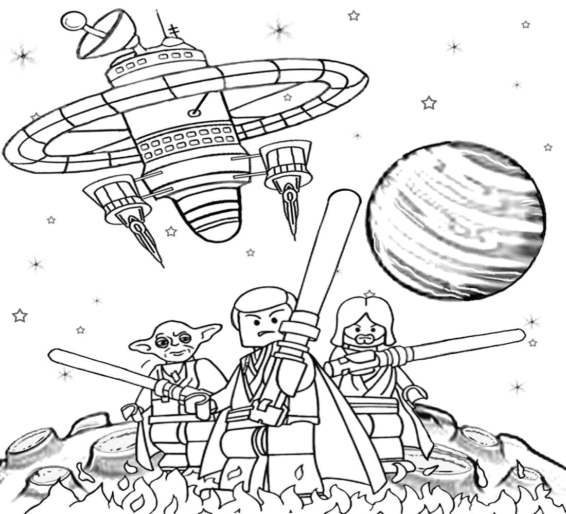 Star Wars A New Hope Coloring Pages Hope Coloring Pages at Getcolorings