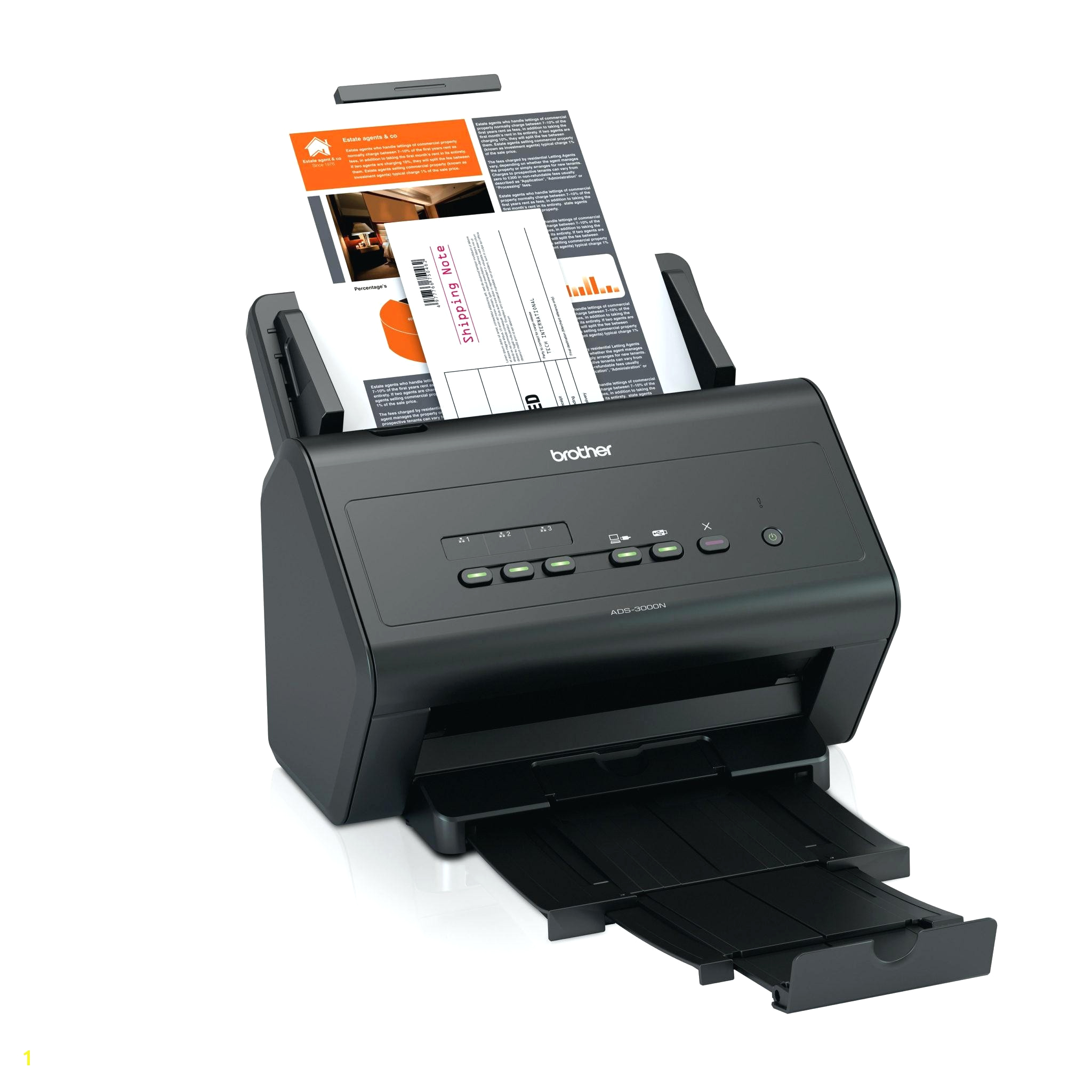 brother ds 720d mobile duplex color page scanner