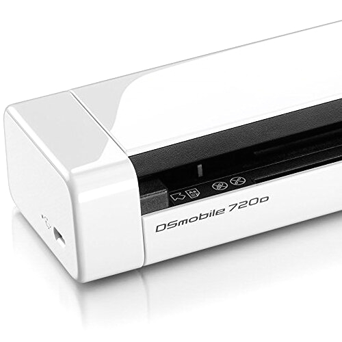 brother ds700d portable scanner