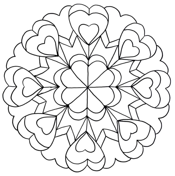 Coloring Pages for Teenagers to Print for Free Coloring Pages for Teens Best Coloring Pages for Kids