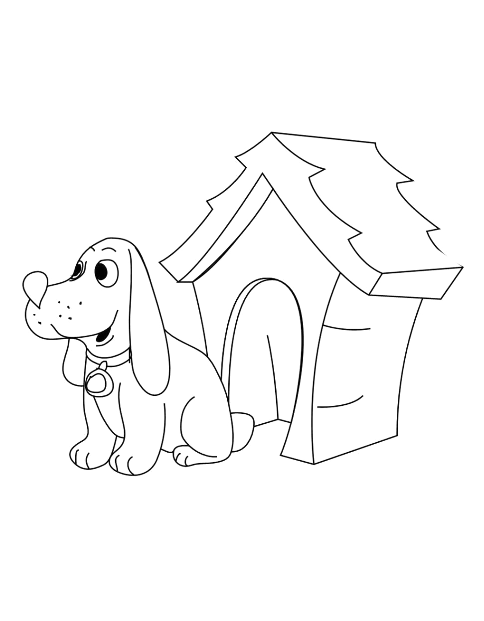 Coloring Pages Of Animals and their Homes Animal Homes Coloring Pages Google Search