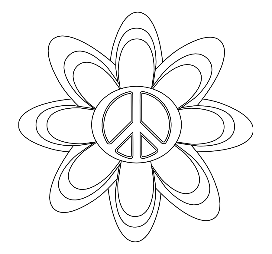 wiRxmh free coloring pages of hearts free printable peace